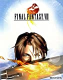 FINAL FANTASY VIII 8 - Imported Video Game Wall Poster Print - 30CM X 43CM Brand New PS1