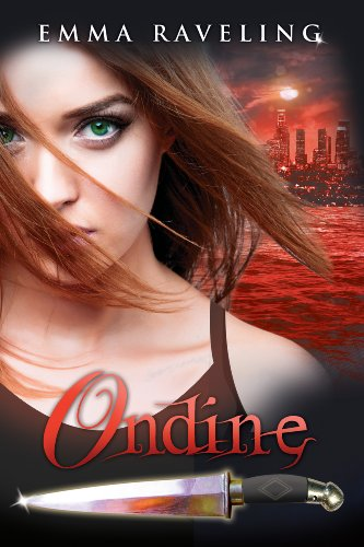 Ondine by Emma Raveling ebook deal