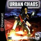 echange, troc Urban Chaos