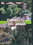 CAPERUCITA Y SUS TRES AMIGOS [NTSC/Region 1 and 4 dvd. Import - Latin America] (English subtitles)