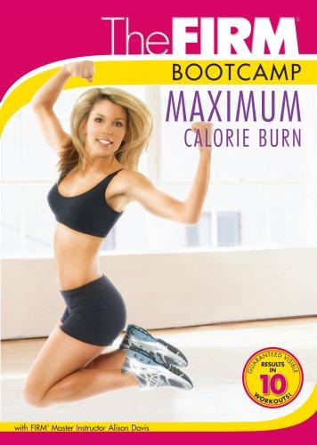 The Firm Bootcamp - Maximum Calorie Burn
