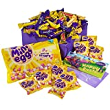 Cadbury Easter Bonanza Box