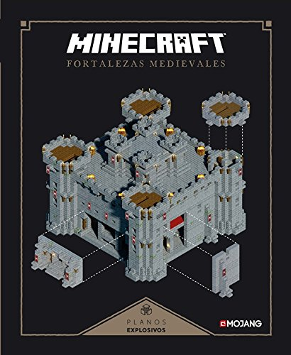 Fortalezas Medievales. Minecraft