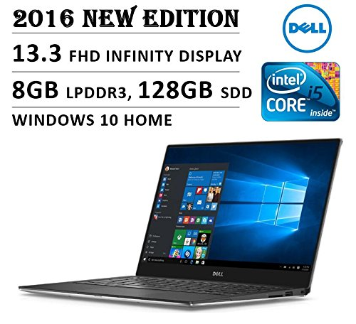Newest Dell XPS 13