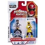 Hero Portal Power Rangers Booster Pac...