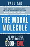 The Moral Molecule: the new science of what makes us good or evil