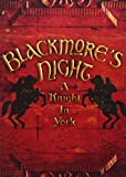 Blackmore'S Night - A Knight In York - IMPORT