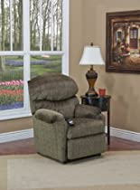 Hot Sale MedLift 52 Series Petite Wall-a-Way Reclining Lift Chair 5200-VBA