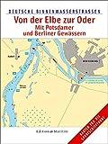 Deutsche Binnenwasserstraßen, Tl. 4, Von der Elbe nach Berlin