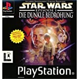 Star Wars Episode I: The Phantom Menace (PS)