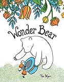 Wonder Bear 封面
