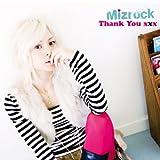 I feel-Mizrock