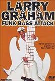 echange, troc Funk Bass Attack [Import anglais]