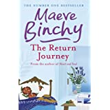 The Return Journeyby Maeve Binchy