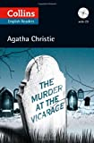 Agatha Christie Collins The Murder at the Vicarage (ELT Reader): B2 (Collins Agatha Christie ELT Readers)