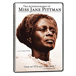 miss jane pittman  cicely