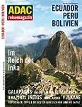ADAC Reisemagazin Peru, Bolivien, Ecu...
