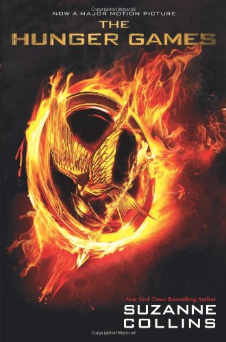 The one and only, Hunger Games by Suzanne Collins