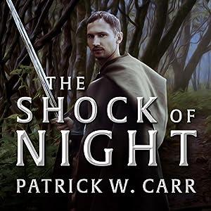 The Shock of Night Audiobook