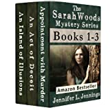 Sarah Woods Mystery Series (Books 1-3)