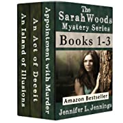 Sarah Woods Mystery Series (Volume 1)