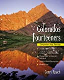 Colorados Fourteeners Map Pack