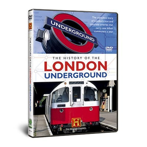 The History of the London Underground [DVD]