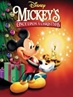 Mickey's Once Upon A Christmas [HD]