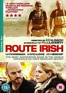 Route Irish [DVD] [2010]