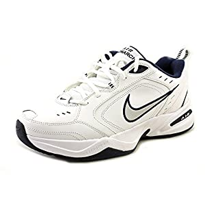 Nike Air Monarch IV Men's Cross Training Shoes 8.5 D - Medium
