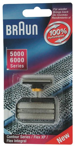 Braun razor Replacement Foil & Cutter Cassette 5414 5610 5612 360 380 5877 5775 5770 31B shaving heads (Braun 380 Replacement compare prices)