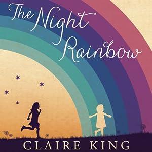 The Night Rainbow Audiobook