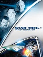 Star Trek VIII: First Contact [HD]