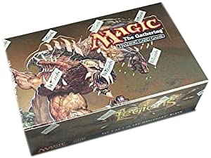 Magic the Gathering Legions Booster Box 36 packs