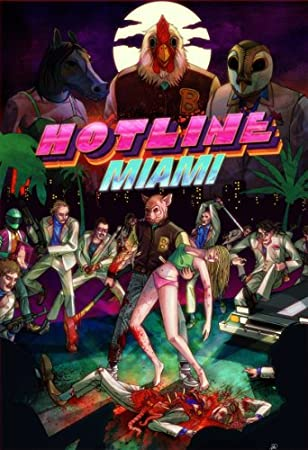 Hotline Miami [Download]