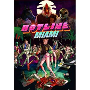 Hotline Miami [Download]