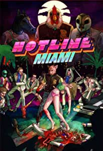 Hotline Miami [Online Game Code]
