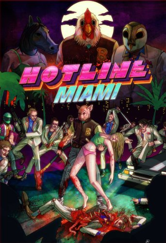 Hotline Miami [download] Picture
