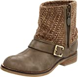 Dr. Scholls Womens Bobbin Ankle Boot