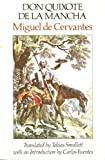 The Adventures of Don Quixote (0374519439) by Cervantes Saavedra, Miguel De