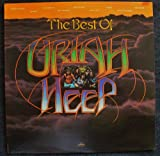 the Best of Uriah Heep