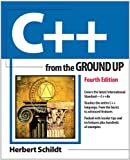 C++ from the Ground Up, 4th Edition (0071634827) by Schildt, Herbert
