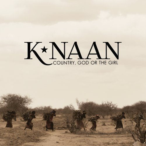 Knaan   Country God Or The Girl (2012) (MP3 + iTunes Plus AAC M4A + FLAC) [Album]