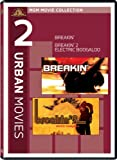 Breakin+Breakin 2 Df-Sac