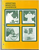 img - for Assisting Ministers Handbook book / textbook / text book