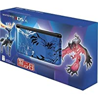 Nintendo Pokemon X & Y Limited Edition 3 DS XL (Blue) from Nintendo