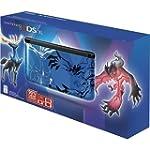 Nintendo Pokemon X & Y Limited Editio...