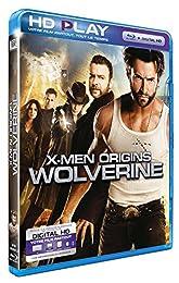 X-Men Origins: Wolverine - Édition Spéciale Blu-Ray+ Dvd