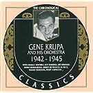 Gene Krupa et son orchestre: 1942-1945