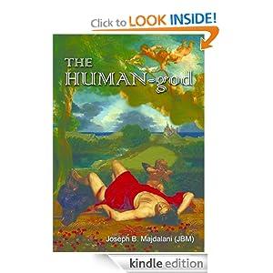 THE HUMAN-god
